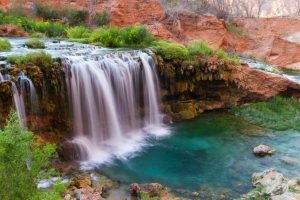 Cascada, Grand Canyon, Cod 351