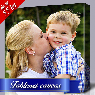 Tablouri canvas